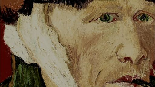 Van Gogh's Ear -- Why did Vincent van Gogh cut his ear?
