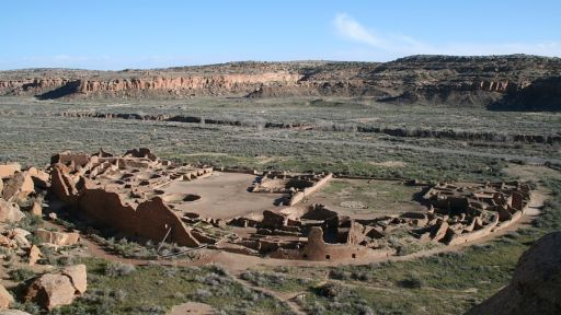 Did Women Hold the Power in Chaco Canyon?