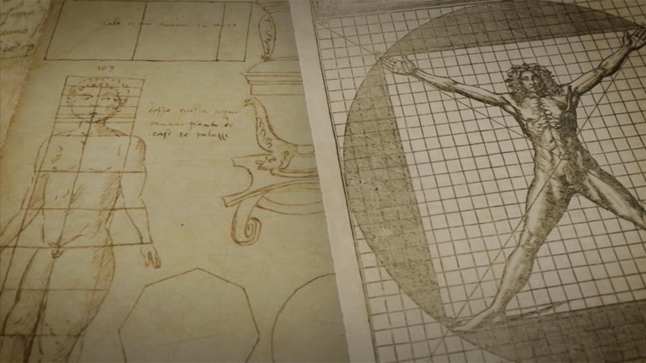 Leonardo The Man Who Saved Science Leonardos Anatomical Drawings