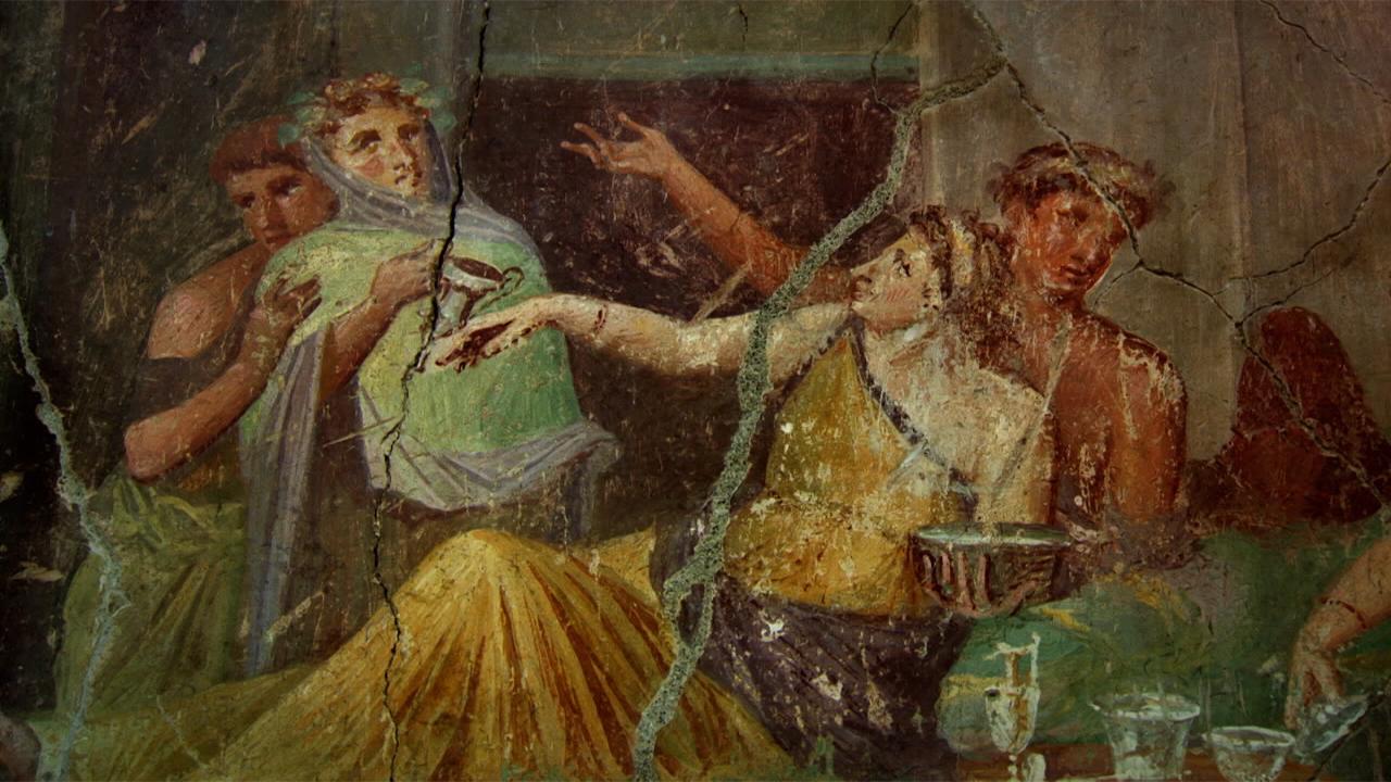 Nero - Poet, Emperor - Biography