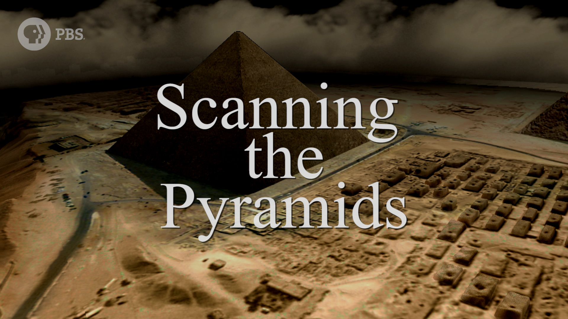 Scanning the Pyramids | Full Episode | Secrets of the Dead | PBS