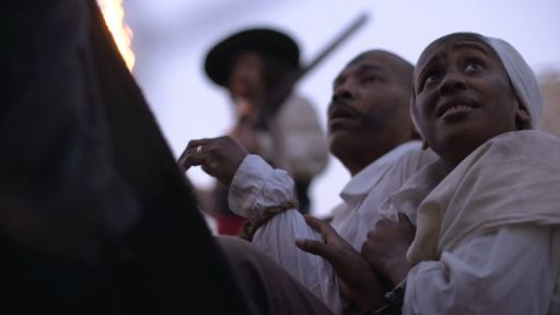 Secrets of Spanish Florida -- Why Slaves Escaped to Florida for Asylum
