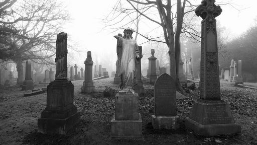 Secrets of the Dead: Haunted Sites in All 50 States