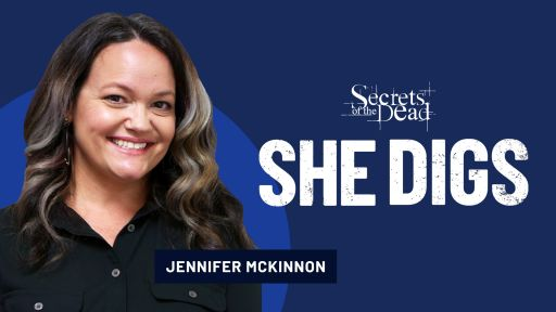 She Digs: Jennifer McKinnon