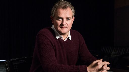 Profile: Hugh Bonneville