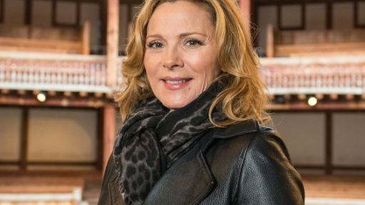 Profile: Kim Cattrall