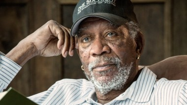 Profile: Morgan Freeman