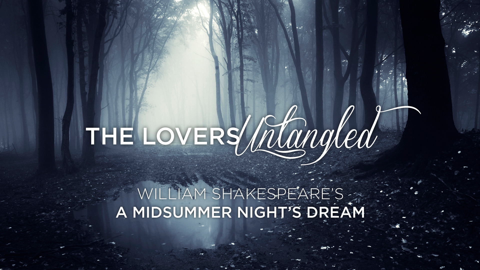 a midsummer nights dream struggle of A midsummer night's dream will be performed in the raymond j  eternal  comedy depicts the struggles of young love amidst a fantasy full of.