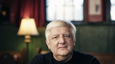 Profile: Simon Russell Beale