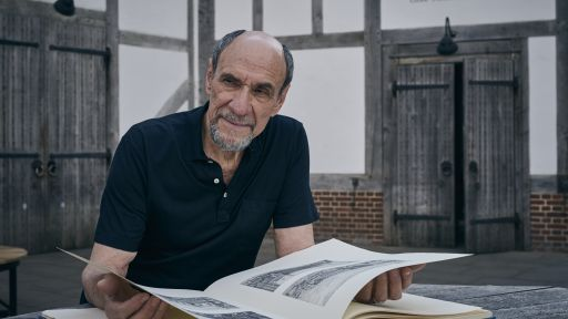 Profile: F. Murray Abraham