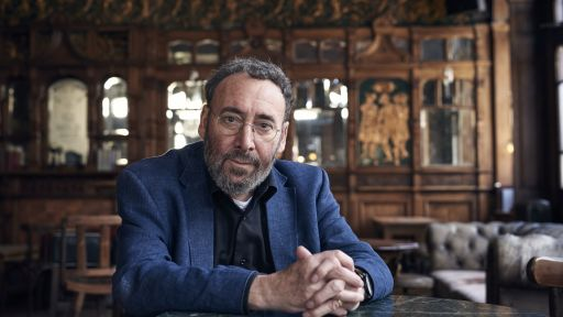 Profile: Sir Antony Sher