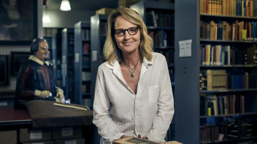 Profile: Helen Hunt