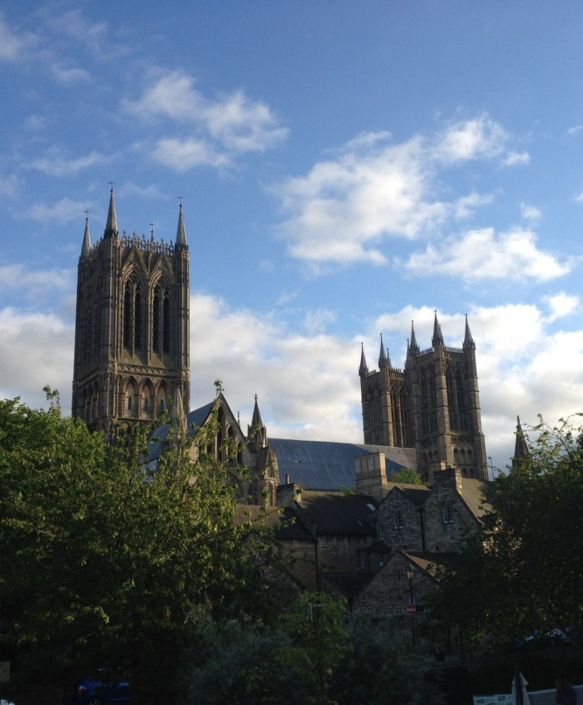 Lincoln Cathedral, United Kingdom