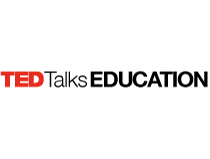 TED Talks Education program logo