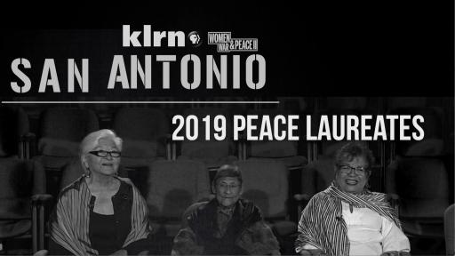 Peace Laureates