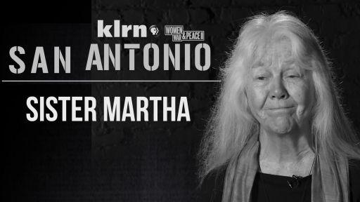 Sister Martha