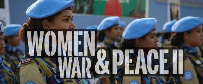 pbs.org - Women, War and Peace | PBS