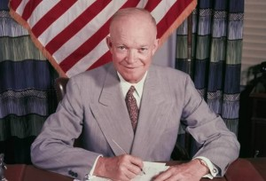 dwight-d-eisenhower-color