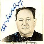 Erich Wolfgang Korngold citizenship application