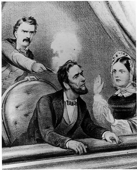 Lincoln Myths and Misconceptions Quiz: Answer 12 | Looking ...  Abraham