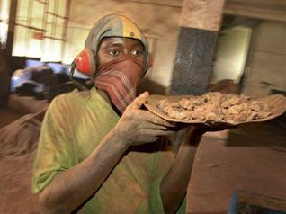 Poverty Striken, Resource Rich
