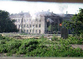 russia chechnya conflict essay Free essay: as a result, russia started a new savage war with chechnyait ended with the chechens gaining victory and independence, and the russian.