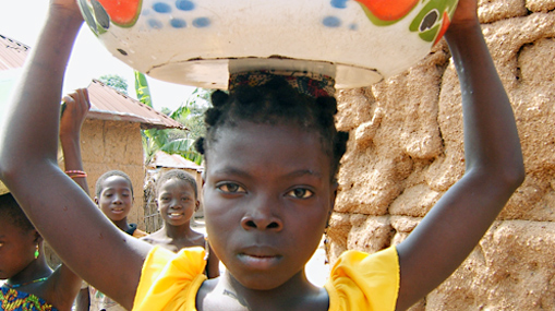 education third world countries essay Free essay: children in trouble the object of education, is to prepare young children to educate themselves throughout their lives, but schools in third.
