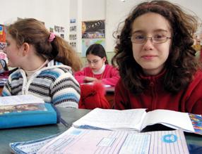 Why wait     years  Bridging the gap in global education