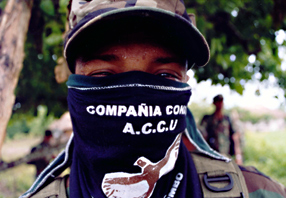 the emergence of farc The united states and colombia: from security partners to global partners in peace better known as farc in control of territory roughly despite successes in combating principal nonstate actors such as the farc, colombia has witnessed the emergence of criminal bands referred to.