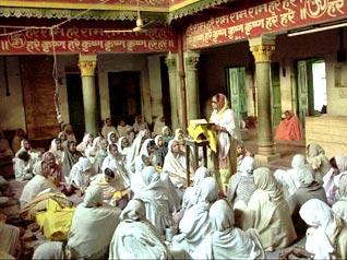 Hindu Widows