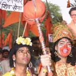 Hindu Processions