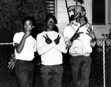 18 with a Bullet ~ United States: The Crips | Wide Angle | PBS