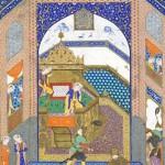 Persia's Poets