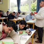 Training Imams