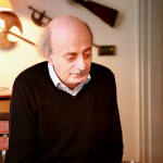The Druze play a more important role in Lebanese and Syrian politics than their small population would suggest. The Progressive Socialist Party led by Walid Jumblatt (pictured above) is officially secular and non-sectarian, but it is supported mostly by the Druze. It alternately cooperates with dominant Muslim and Christian parties, effectively functioning as a powerful swing vote. (Photo by Ben Aronoff, Fogline Studio, www.flickr.com/photos/fogline)