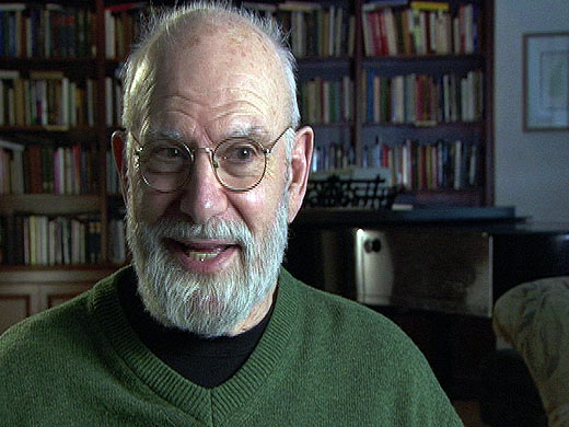 oliver sacks on the movie  software