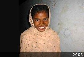 Neeraj, 2003
