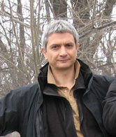 Photo of Bruno Sorrentino, Field Producer in Japan and Romania.