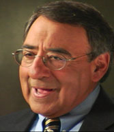 Photo of Leon Panetta, Chairman of the Pew Oceans Commission