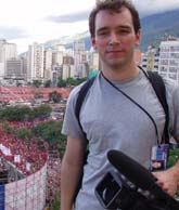 Producer and Director Matthew O