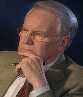 Photo of Bill Moyers