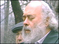 Shlomo Carlebach in Poland