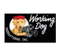 Logo - A Production of Working Dog Productions